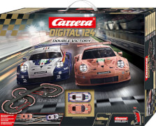 CARRERA DIGITAL 124 - Double Victory