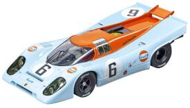 Carrera DIGITAL 124 - Porsche 917K (J. W. Automotive Engineering Nr. 6, Wakins Glen Test 1970), 1:24, ab 10 Jahre