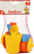 Beeboo Kitchen Spiel-Teeset, 11-teilig
