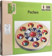 Natural Games Pochen 24,5 cm