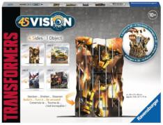 Ravensburger 180493 4S Vision Transformers