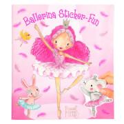 Depesche 8945 Princess Mimi Stickerworld