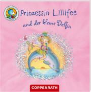 Lino-Bücher Box Nr. 65 Prinzessin Lillifee, ab 3 Jahre