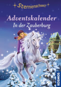 Kosmos Sternenschweif Adventskalender 2019 (Buch)