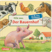 Hör mal - Bauernhof Soundbuch