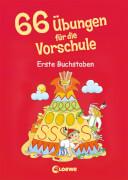 Loewe 66 Übungen Vorschule Erste Buchstaben