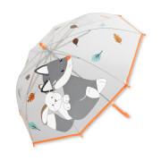 Sterntaler Regenschirm Waldis