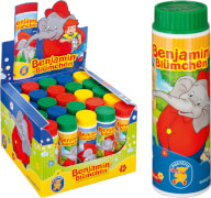 PUSTEFIX Kleinpackung BENJAMIN BLÜMCHEN