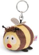 Biene 8cm Bean Bag Schlüsselanhänger