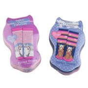 Depesche 1268 Horses Dreams magische Socken
